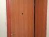 пример установки стальной двери