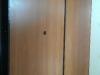 пример установки входной двери