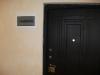 пример установки металлической двери