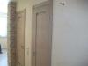 пример установки межкомнатной двери