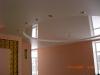 Натяжные потолки в комнатах