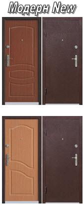kit8 Металлические двери
