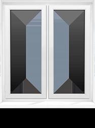 win prlx 2 clos Пластиковые окна