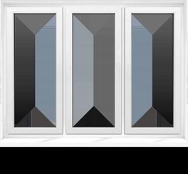 win prlx 3 clos Пластиковые окна