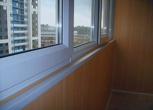 balk Остекление балконов