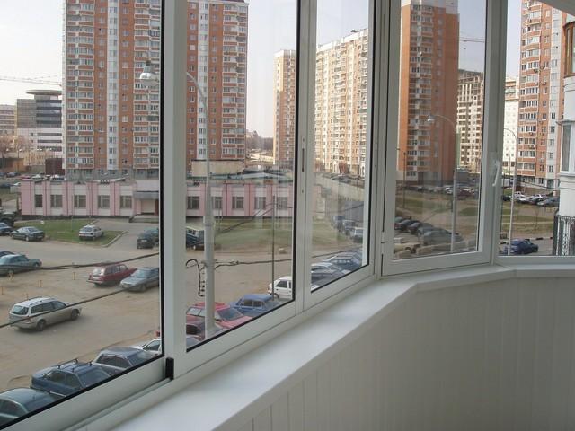 balk2 Остекление балконов